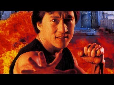 Top 10 des films de Jackie Chan les plus GÉNIAUX !