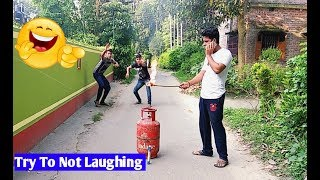 Download Must Watch New Funny😂 😂Comedy 2018 - Episode 13 || Funny Ki Vines || Video