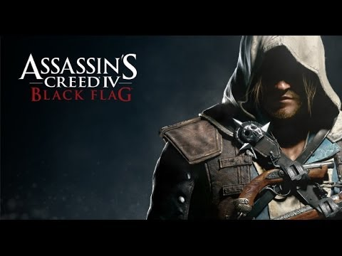 Assassins Creed Black Flag (ULTRA SETTINGS- gameplay AMD FX-6300/R9 270X)