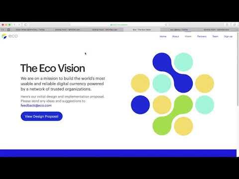 AiFintek Airdrop AFTK | Eco Vision Free Token