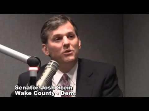 Sen Josh Stein on Medicaid Expansion for NC