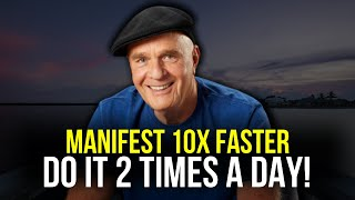 """""""This Really Works! 2 Times Everyday"""" - Dr. Wayne Dyer"""