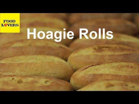 Hoagie Rolls (Bread) HD