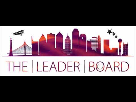 LEADER-BOARD - Masterclass - 069 - Take Back Control Of Your Finances