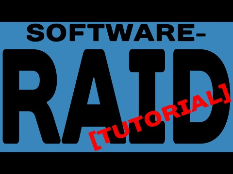 RAID (SoftwareRAID) unter Windows ( 7 / 8 / 8.1 ) [Tutorial | Howto] Raid 0/1/5/(10)