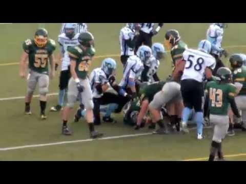 Erich Pili #74 Class of 2013 GPA: 3.1  300 lbs.  Athlete