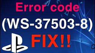 How To Fix Fortnite Error Code Ls 0016