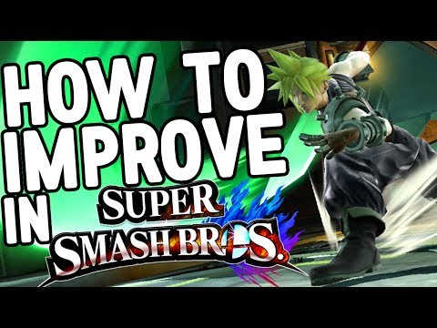 Smash 4 Wii U - 5 Tips to Get Better at Smash