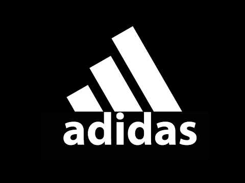 how to create adidas logo in all photoshop versions