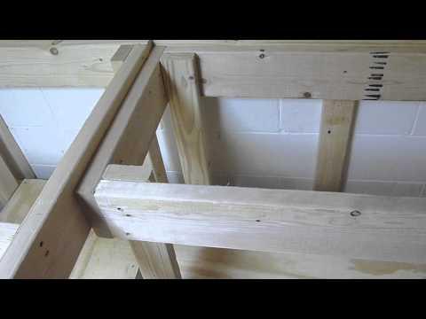 Basement Workshop, Part 2