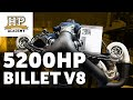 Proline Racing's 5200HP Hemi V8 | Secrets Revealed [TECH TALK]