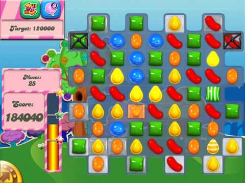Candy Crush Saga complete guide - Level 65