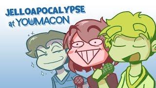 JelloApocalypse Panel! - Youmacon 2016