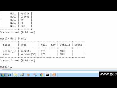 61. ALTER TABLE for Adding Constraint in Column SQL (Hindi)