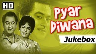 Pyar Diwana Songs (1972) - Kishore Kumar - Mumtaz | Bollywood Evergreen Songs [HD]
