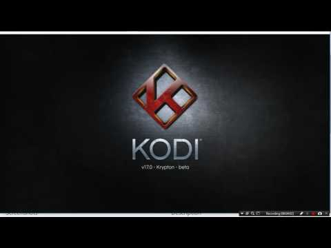 How To Watch Movies For Free On KODI On Windows 10!