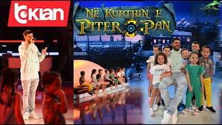 Ne Kurthin e Piter Pan - Noizy (Sezoni 3)