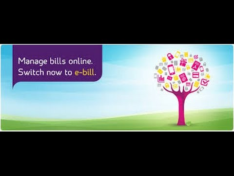 How To Check STC Bill Online In Hindi/Urdu