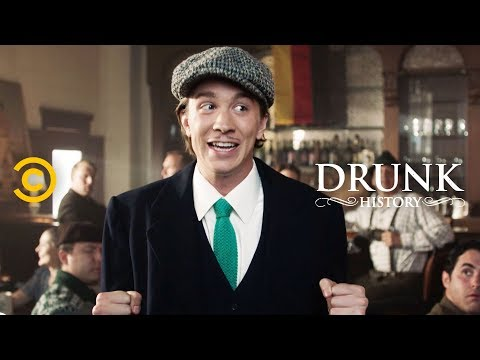 Xxx Mp4 Hitler's Nephew Sticks It To His Uncle Drunk History 3gp Sex