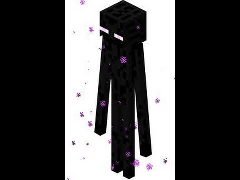 Minecraft 1.7.4! Player Enderman! No Mods Needed! Teleport when hit!