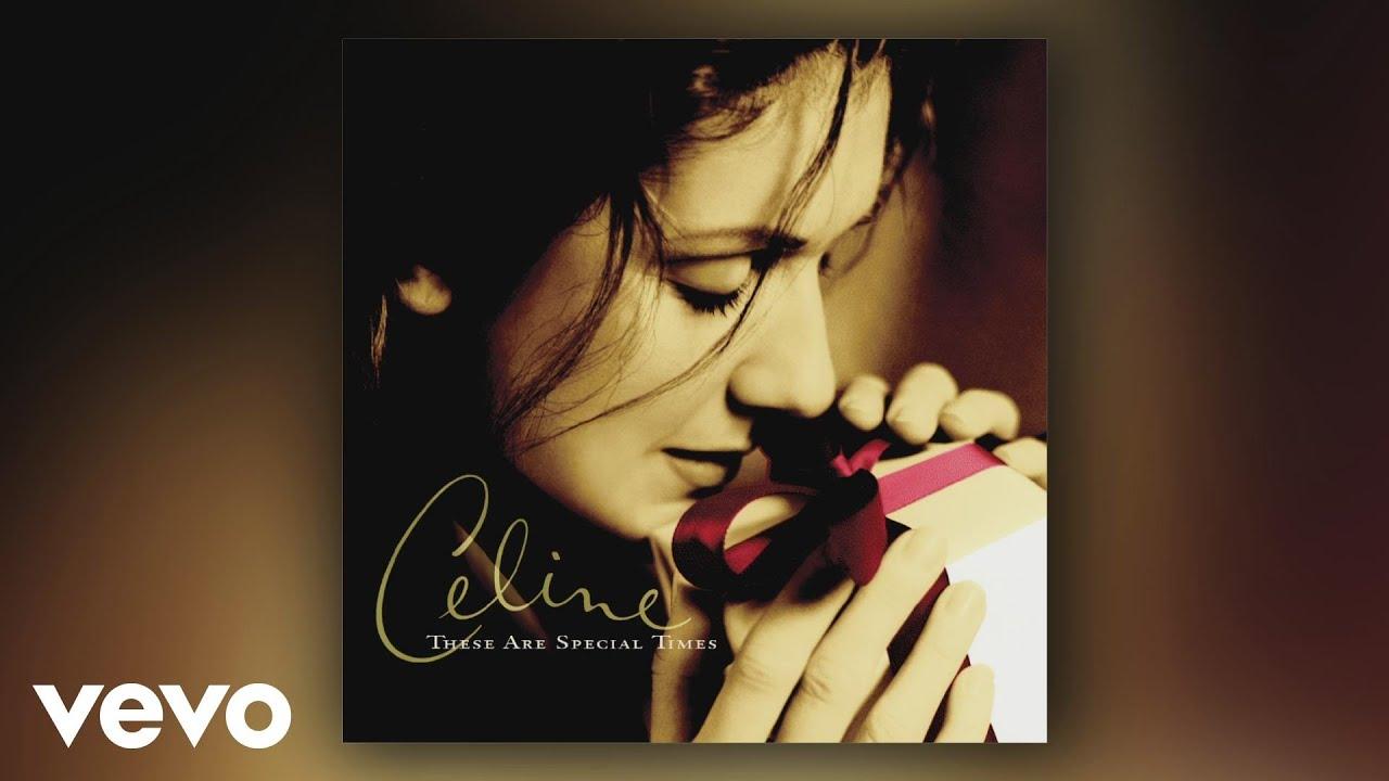 Céline Dion - Christmas Eve