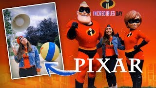 Así son los estudios Disney-Pixar - Nath Campos