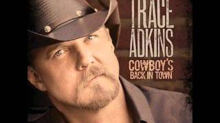 Trace Adkins - Whoop A Man