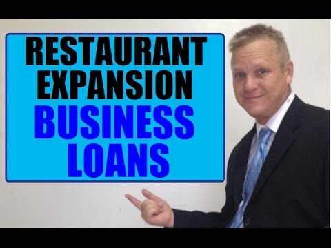 Secret To Getting A Restaurant Expansion Small Business Loan