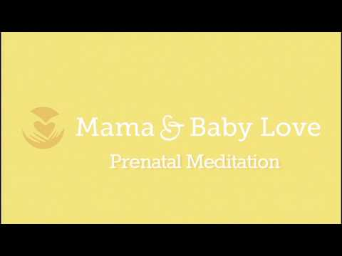 Prenatal Meditation for a Healthy Pregnancy