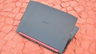 Notebook 2AM Challenger E500/Y500 🤔 [Análise / Review] - PakVim net