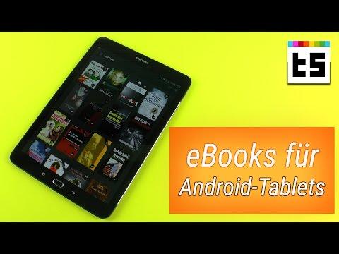 Kostenlose eBooks für Tablet & Co. – Tipps und Tricks