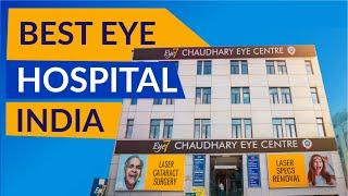 Best eye hospital in Delhi, Eye7 Hospitals