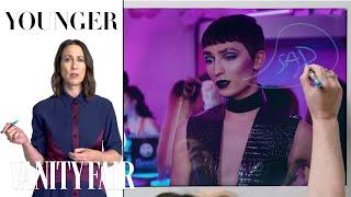 Miriam Shor Breaks Down Younger Season 5, Episode 5   Vanity Fair