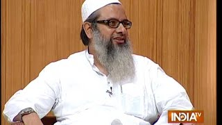 Indian Muslims Will Are Ready To Do or Die For India: Madni in Aap ki Adalat | India Tv