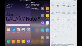 How to S8 ROM install Note 4 N910c - PakVim net HD Vdieos Portal
