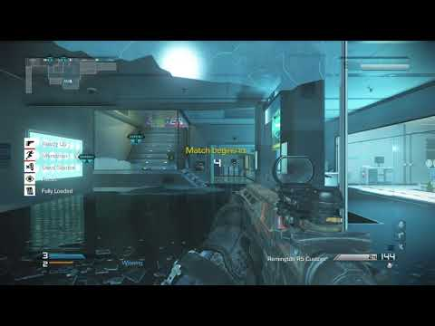 Ghosts wagers EP:5 (15-2)