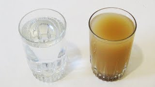 How to Drink Dirty Water in Emergency Situation - Survival !!