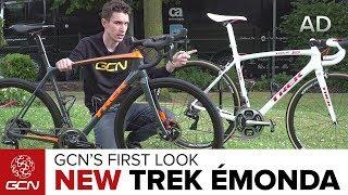 NEW Trek Émonda Version 2 | GCN