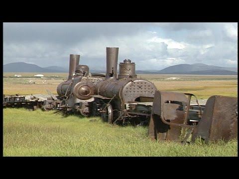 Klondike Alaska: A Rail History