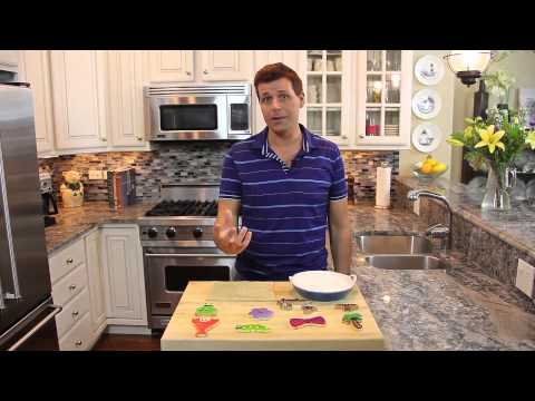 Tips for Making Sugar Cookies That Won't Loose Their Shape | Kitchen Tips with Jon Ashton