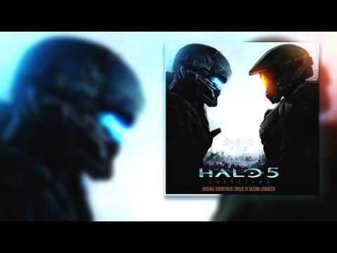 Halo 5 Guardians Soundtrack OST  CD2   12 Osiris Suite, Act 1