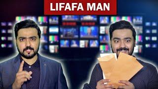 LIFAFA MAN | THE IDIOTZ | COMEDY VIDEO