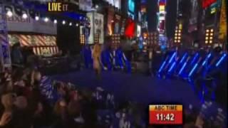 Download Jennifer Lopez - New Year s Rockin Eve 2010.flv Video