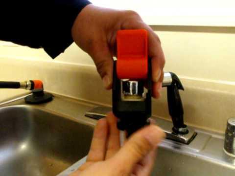 Faucet Adapter JCC.AVI
