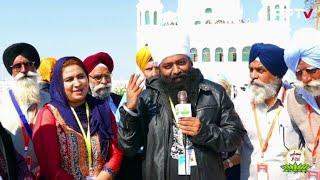 Kartarpur ! Famous Sikh Singer Jassi Layalpuria Expressing his feelings