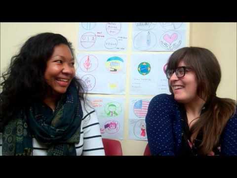 ESL / EFL Teaching Tip: The Color Game