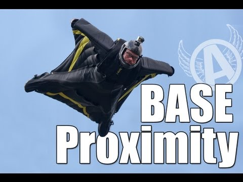 Adventures With Aviator - Wingsuit Proximity Flying With Tigern... Norway, Switzerland, and more.