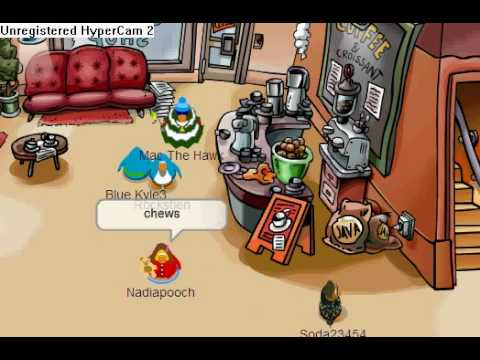Club Penguin Miserable Babies Life Part 2: Growing Up Without A Mommy