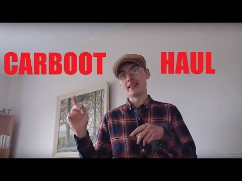 Carboot Haul To Resell on eBay & Amazon
