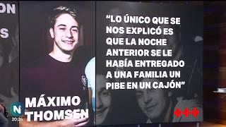 RUGBIERS ROMPIERON EL SILENCIO y ATACARON A LA FISCAL - Telefe Noticias